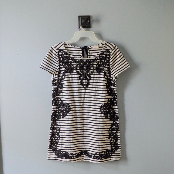 Anthropologie Dresses & Skirts - Anthropologie 9H15 STCL Sweater Dress